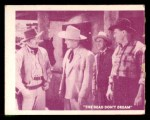 1950 Topps Hopalong Cassidy #186   Together again Front Thumbnail