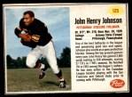 1962 Post #125  John Henry  Front Thumbnail