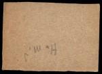 1961 Post Cereal #152 BOX Ed Bressoud   Back Thumbnail