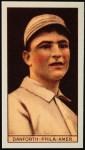 1912 T207 Reprint #37  Dave Danforth  Front Thumbnail