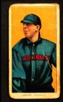 1909 T206  Harry Gasper  Front Thumbnail