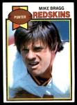 1979 Topps #396  Mike Bragg  Front Thumbnail