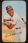 1971 Topps Super #29  Rico Carty  Front Thumbnail