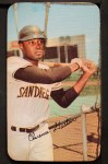 1971 Topps Super #52  Cito Gaston  Front Thumbnail
