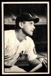 1953 Bowman B&W #31  Gene Woodling  Front Thumbnail