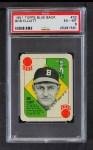 1951 Topps Blue Back #32  Bob Elliott  Front Thumbnail
