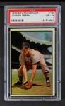 1953 Bowman #134  Johnny Pesky  Front Thumbnail