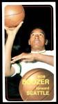 1970 Topps #41  Bob Boozer  Front Thumbnail