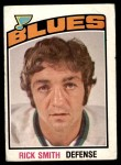 1976 O-Pee-Chee NHL #269  Rick Smith  Front Thumbnail