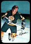 1976 Topps Glossy #22  Jean Ratelle  Front Thumbnail