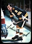 1976 Topps Glossy #14  Johnny Bucyk  Front Thumbnail
