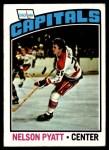 1976 Topps #98  Nelson Pyatt  Front Thumbnail