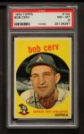 1959 Topps #100  Bob Cerv  Front Thumbnail