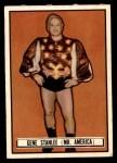 1951 Topps Ringside #17  Gene Stanlee  Front Thumbnail