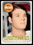 1969 Topps #481  Bill Melton  Front Thumbnail