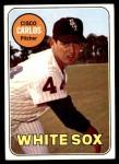 1969 Topps #54  Cisco Carlos  Front Thumbnail