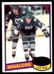 1979 Topps #30  Ulf Nilsson  Front Thumbnail