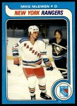 1979 Topps #66  Mike McEwen  Front Thumbnail