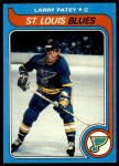 1979 Topps #57  Larry Patey  Front Thumbnail