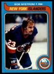1979 Topps #217  Bob Nystrom  Front Thumbnail