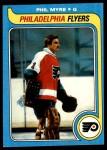 1979 Topps #189  Phil Myre  Front Thumbnail
