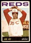 1964 Topps #346  Joey Jay  Front Thumbnail