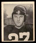 1948 Bowman #1  Joe Tereshinski  Front Thumbnail