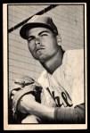 1953 Bowman B&W #47  Jack Lohrke  Front Thumbnail