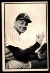 1953 Bowman B&W #48  Steve Ridzik  Front Thumbnail