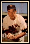 1953 Bowman #76  Jim Hearn  Front Thumbnail