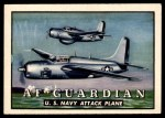 1952 Topps Wings #39   AF Guardian Front Thumbnail