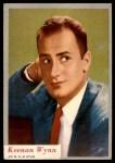 1953 Topps Who-Z-At Star #38  Keenan Wynn  Front Thumbnail