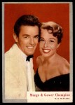 1953 Topps Who-Z-At Star #41  Marge and Gower Champion  Front Thumbnail