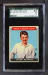 1933 Goudey Sport Kings #23  Vincent Richards   Front Thumbnail