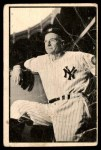 1953 Bowman B&W #39  Casey Stengel  Front Thumbnail