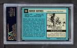 1964 Topps #98  Abner Haynes  Back Thumbnail
