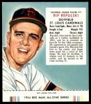 1954 Red Man #17 NL Rip Repulski  Front Thumbnail