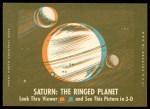 1963 Topps Astronauts 3D #10   Astronaut Alan Shepard Back Thumbnail