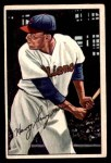 1952 Bowman #223  Harry Simpson  Front Thumbnail