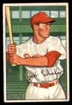 1952 Bowman #251  Jack Lohrke  Front Thumbnail