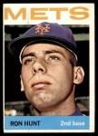 1964 Topps #235  Ron Hunt  Front Thumbnail