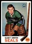 1969 Topps #78  Gary Smith  Front Thumbnail