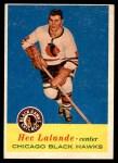 1957 Topps #31  Hec Lalande  Front Thumbnail