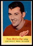 1957 Topps #37  Tom McCarthy  Front Thumbnail