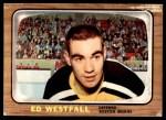 1966 Topps #32  Ed Westfall  Front Thumbnail