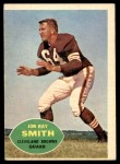 1960 Topps #28  Jim Ray Smith  Front Thumbnail