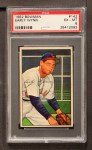 1952 Bowman #142  Early Wynn  Front Thumbnail