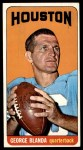 1965 Topps #69  George Blanda  Front Thumbnail
