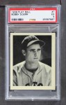 1939 Play Ball #7  Bobby Doerr   Front Thumbnail