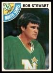 1978 Topps #46  Bob Stewart  Front Thumbnail